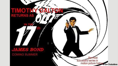 """Những đạo diễn, diễn viên """"vô duyên"""" với """"Điệp viên 007"""" - 3"""