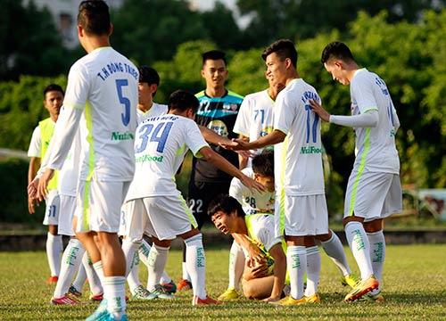 Chờ đấu U19 Hàn Quốc, Công Phượng tươi hết cỡ - 5