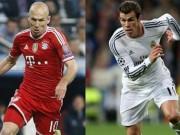 Bóng đá - 150 triệu bảng, MU sẵn sàng đón Robben và Bale