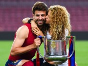 Bóng đá - Trước thềm Real - Barca, Pique bị dọa tung cảnh nóng