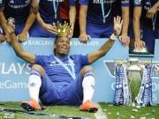 """Bóng đá - Drogba tiết lộ """"thâm cung bí sử"""" của Chelsea"""