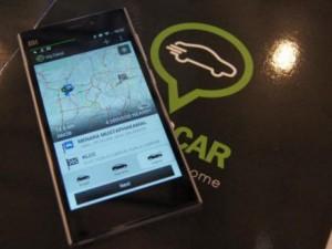 Thị trường - Tiêu dùng - Hà Nội: Đề nghị khống chế số lượng xe như Uber, Grab