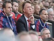 Bóng đá - Van Gaal tự nhận là nhà cải cách trong huấn luyện