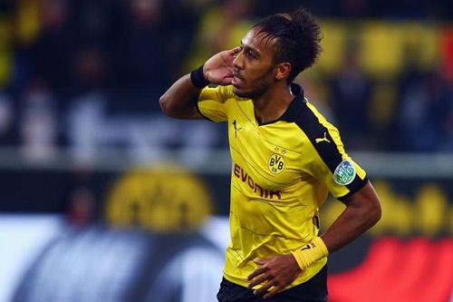 """Arsenal chi đậm hỏi mua """"Người Dơi"""" của Dortmund - 1"""