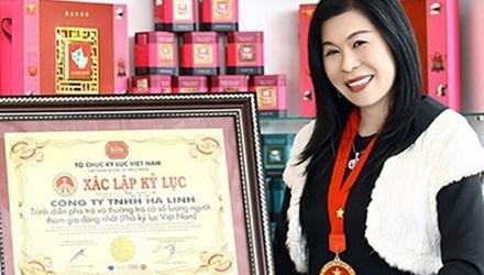 Tình tiết mới vụ bà Hà Linh bị sát hại - 1