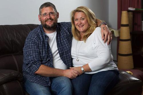 Chồng bị tai nạn quên vợ, hai vợ chồng yêu lại từ đầu - 1