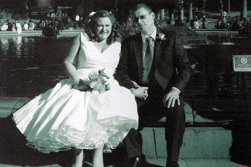 Chồng bị tai nạn quên vợ, hai vợ chồng yêu lại từ đầu - 2