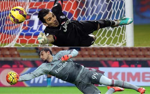 """Serie A trước vòng 13: """"Bom tấn"""" Juventus – Milan - 1"""