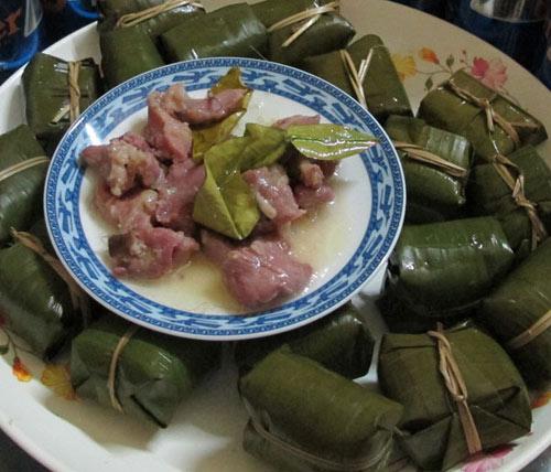 Những món ngon khó cưỡng ở Quảng Nam - 15