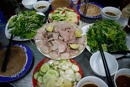 Những món ngon khó cưỡng ở Quảng Nam - 5