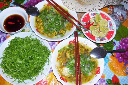 Những món ngon khó cưỡng ở Quảng Nam - 7