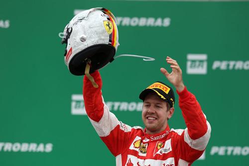 Brazilian GP – Chấm điểm tay đua (P1) - 2