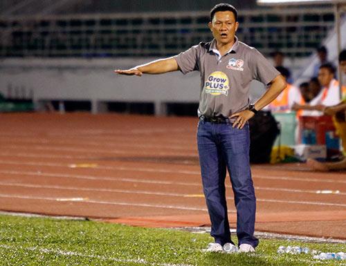 HLV U19 Hàn Quốc: U21 HAGL là tương lai bóng đá VN - 2