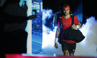Chi tiết Nadal - Ferrer: Không có chỗ cho sai lầm (KT) - 4