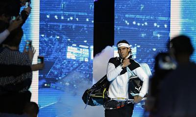 Chi tiết Nadal - Ferrer: Không có chỗ cho sai lầm (KT) - 5
