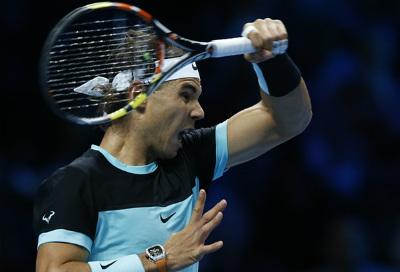Chi tiết Nadal - Ferrer: Không có chỗ cho sai lầm (KT) - 9