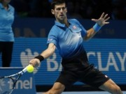 Thể thao - Djokovic - Berdych: Hẹn gặp Nadal (ATP Finals)