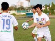 """U21 Clear Men Cup - U21 HAGL - U19 Hàn Quốc: Nóng bỏng """"chung kết"""" sớm"""