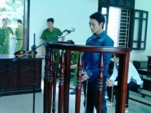 An ninh Xã hội - Bán người tình 14 tuổi cho người đàn ông Trung Quốc