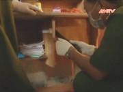 Video An ninh - Thảm án 3 mẹ con ở Long An: Hé lộ tin nhắn tuyệt mệnh
