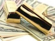 Tài chính - Bất động sản - Giá vàng hôm nay (20/11) thoát đáy, USD sát trần