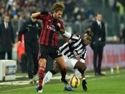 """Bóng đá - Serie A trước vòng 13: """"Bom tấn"""" Juventus – Milan"""