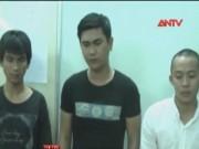 Video An ninh - Bắt giữ hàng chục côn đồ hỗn chiến tại Bình Định