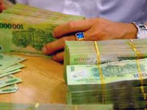 Tài chính - Bất động sản - Tăng lương tối thiểu vùng 250.000 - 400.000 đồng/tháng