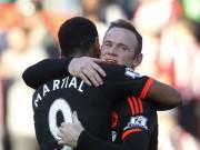 Bóng đá - Tin HOT tối 20/11: Sau Martial, MU mất nốt Rooney