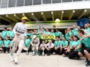 Thể thao - Brazilian GP – Chấm điểm tay đua (P1)
