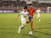 Bóng đá - Chi tiết U21 HAGL - U19 Hàn Quốc: Nỗ lực trong vô vọng