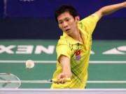 Thể thao - Tin thể thao HOT 20/11: Tiến Minh tụt hạng, văng khỏi tốp 40