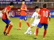Bóng đá - Sân Thống Nhất dậy sóng vì Công Phượng & U21 HAGL