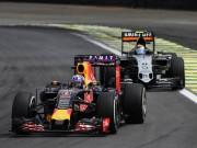 Thể thao - Brazilian GP – Chấm điểm tay đua P.2