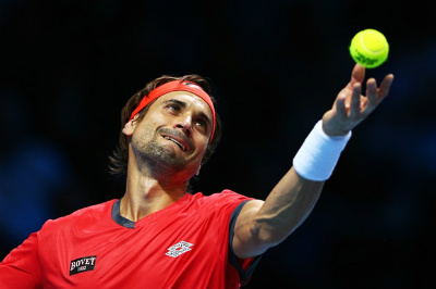 Chi tiết Nadal - Ferrer: Không có chỗ cho sai lầm (KT) - 11