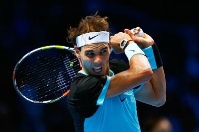Chi tiết Nadal - Ferrer: Không có chỗ cho sai lầm (KT) - 3