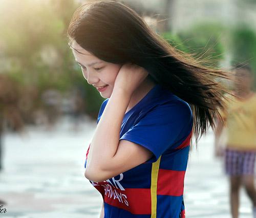 Các cô gái mê Real, Barca hâm nóng siêu kinh điển - 5