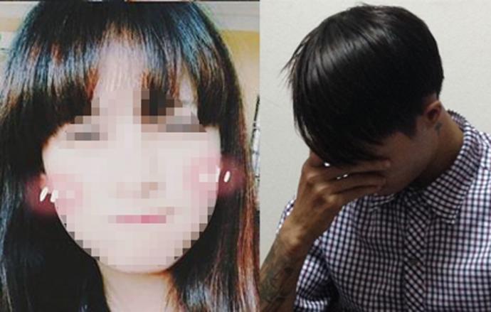Sát hại nữ sinh 16 tuổi: Hung thủ là đầu bếp thời vụ? - 1