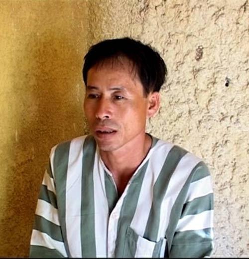Tướng cướp 22 năm trốn nã: Một làn gió nhẹ cũng giật mình - 1