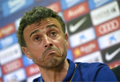 Barca xem nhẹ El Clasico, Real quyết chơi đôi công - 2
