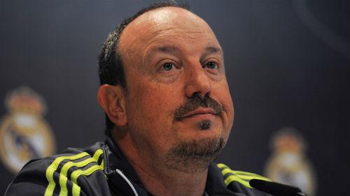 Barca xem nhẹ El Clasico, Real quyết chơi đôi công - 1