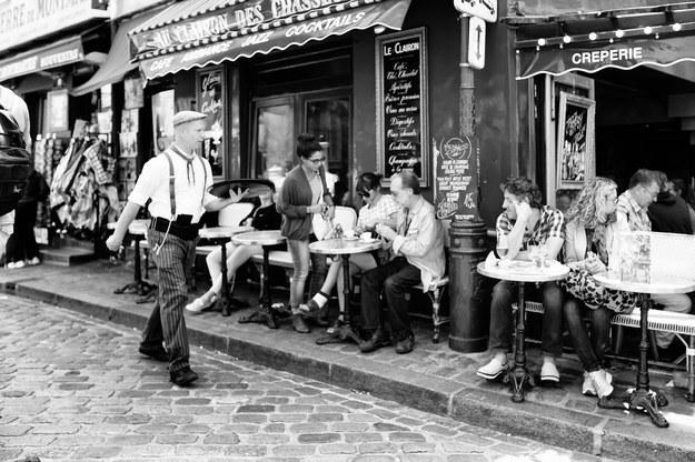Nét văn hóa khiến Paris trở thành trung tâm thế giới - 4