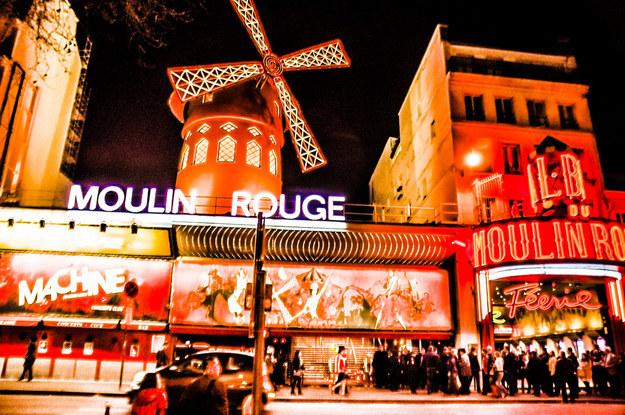 Nét văn hóa khiến Paris trở thành trung tâm thế giới - 7