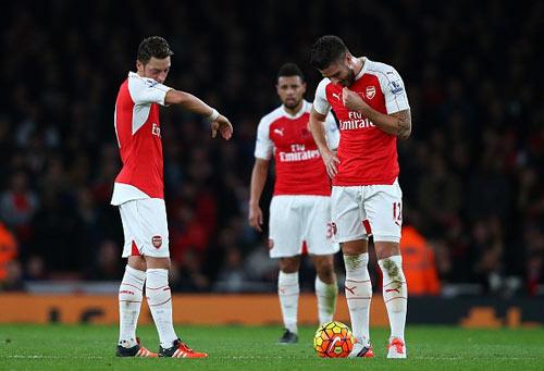 "West Brom – Arsenal: Lo ""Pháo thủ"" hụt hơi - 1"