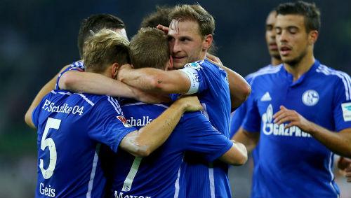 Schalke - Bayern: Hy vọng cuối cùng - 2