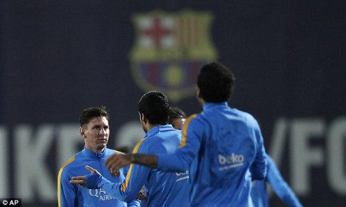Chi tiết Real - Barca: Tan nát niềm tin (KT) - 21