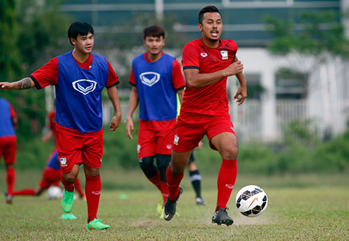 """U21 Việt Nam sẽ có """"độc chiêu"""" để thắng U21 Thái Lan - 1"""