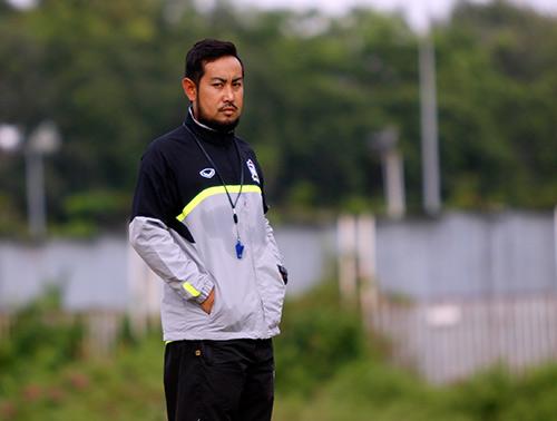 """U21 Việt Nam sẽ có """"độc chiêu"""" để thắng U21 Thái Lan - 2"""