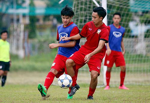 """U21 Việt Nam sẽ có """"độc chiêu"""" để thắng U21 Thái Lan - 3"""
