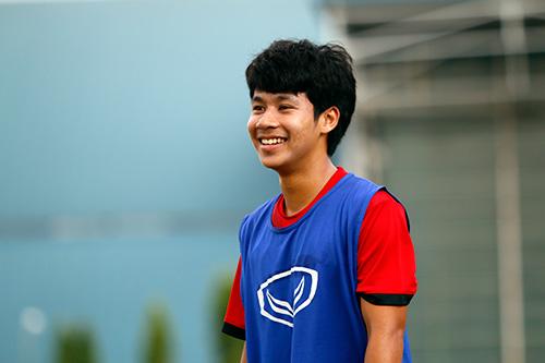 """U21 Việt Nam sẽ có """"độc chiêu"""" để thắng U21 Thái Lan - 4"""